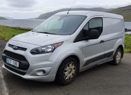 2016 Ford Transit Connect, Trend L1