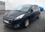 2014 Peugeot 5008 Active B 2.0 HDi