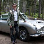 Richard Hammond frá Top Gear fer í holt við nýggja sendirøð um bilar seinni í ár