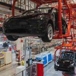 Tesla model Y - Frá byrjan til enda uppá 2 minuttir