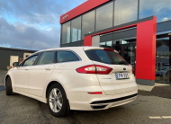 2018 Ford Mondeo 2.0